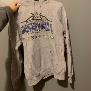 March Madness Hoodie